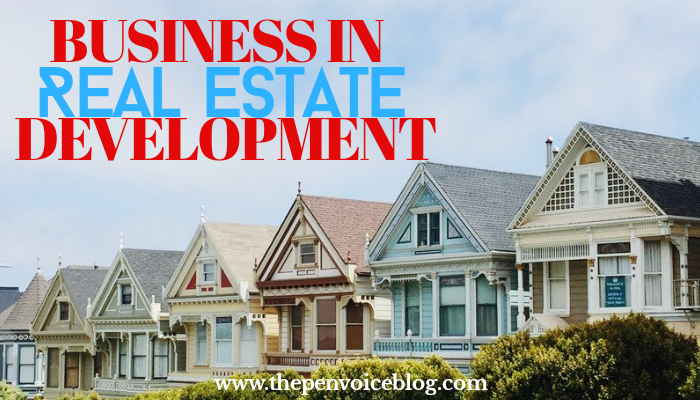 Business in Real Estate Development